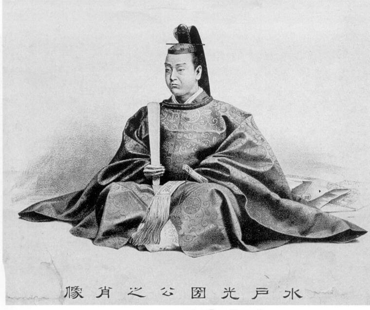 徳川光圀(水戸黄門)を5分で知る!ラーメンや大日本史って何?