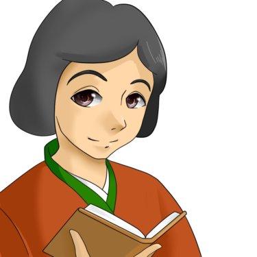 5分で与謝野晶子について!特に有名な短歌、代表作品は?