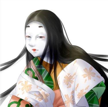 小野小町を5分で知る!顔もほんとに超美人だったの?