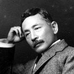 夏目漱石を5分で!名言「月が綺麗ですね」や有名作品についても!