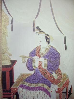 Empress_Suiko