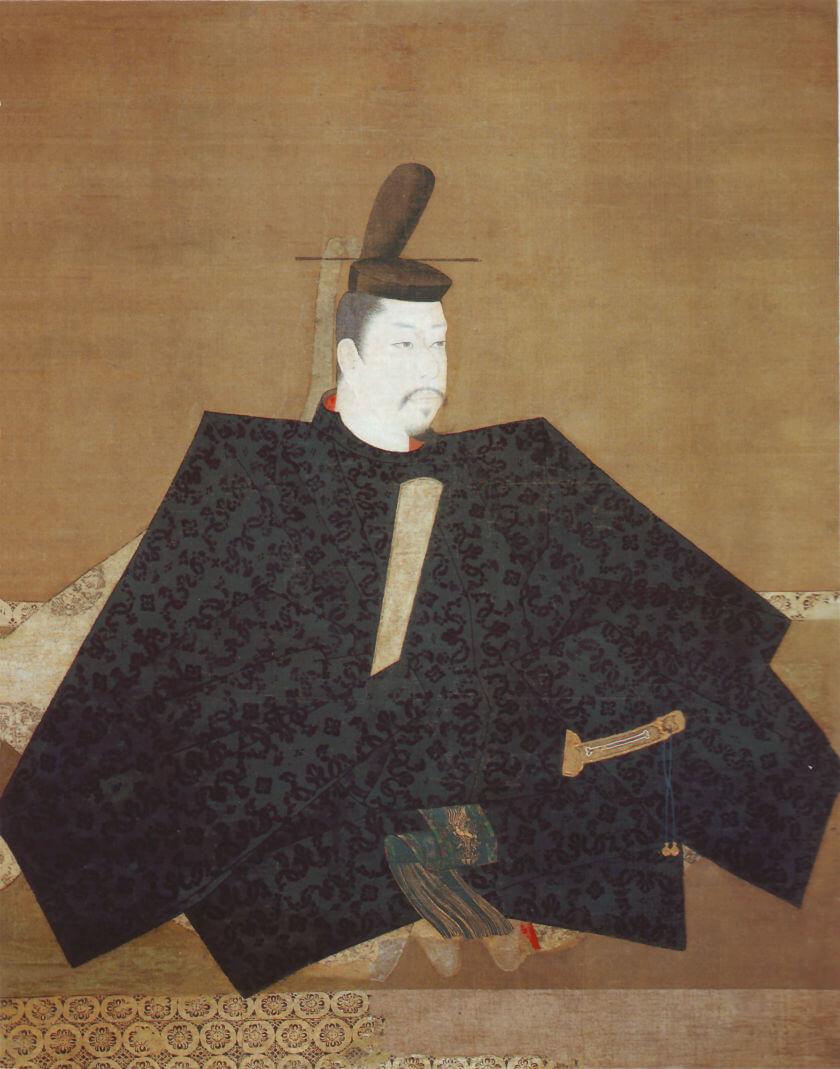 Minamoto_no_Yoritomo