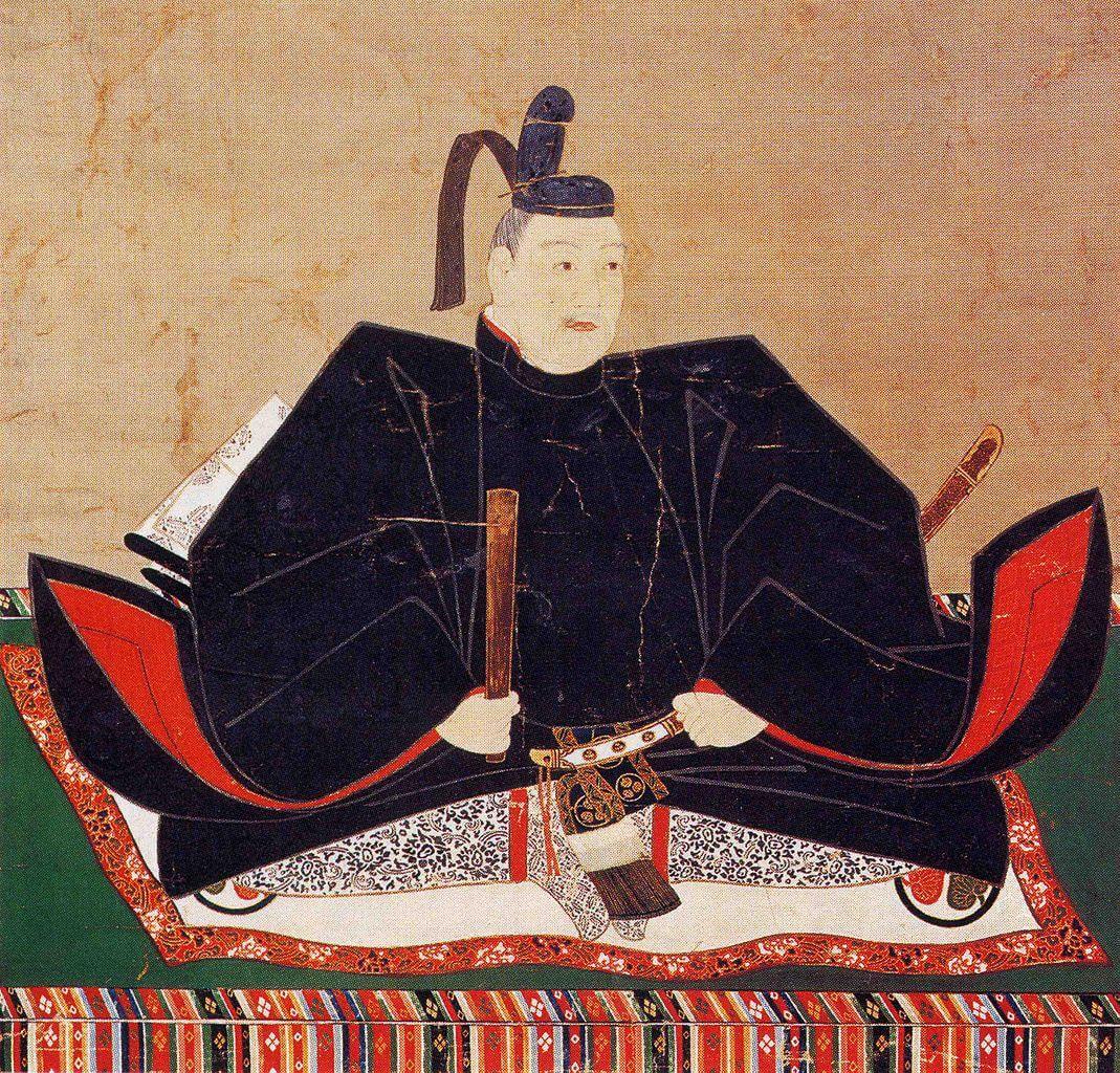 徳川秀忠って何した人?性格や人物エピソードについて