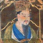 5分で桓武天皇とは?母が朝鮮人で百済(くだら)からきた?