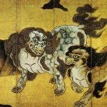 狩野永徳を5分で!「唐獅子図屏風」はなぜ国宝じゃない?