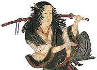 れきし!出雲の阿国を5分で!歌舞伎をつくった女性で日本一のかぶき者?