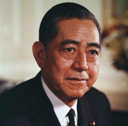 佐藤栄作ってどんな人物?ノーベル平和賞の授賞理由について