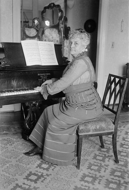 テレサ・カレーニョってどんな人?世界で有名なピアニストの偉業