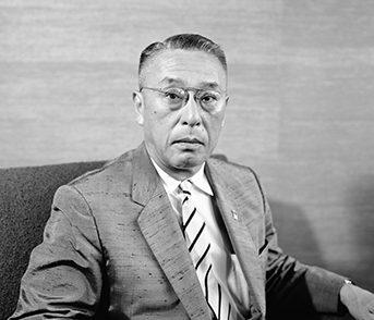 田畑政治を5分で!日本のオリンピックと水泳に大きく貢献した