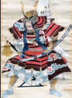 仁科信盛とは 武田家の意地と名誉の象徴