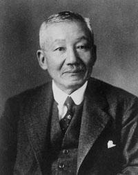 長岡半太郎は凄い物理学者だった!