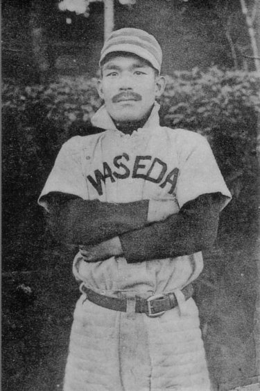 橋戸信の生涯!都市対抗野球を創設した社会人野球の父!