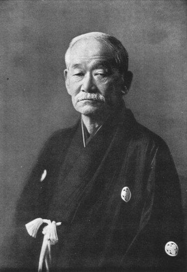 嘉納治五郎の生涯!日本スポーツ・柔道の父として知られる男!