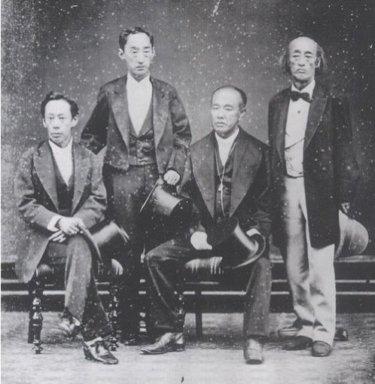 幕末に翻弄され、悲しくも敵対した美濃高須4兄弟