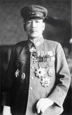 ユダヤ人を救った軍人 樋口季一郎