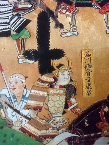 石川数正の生涯に迫る!重臣ながら突如として徳川家を出奔した人物